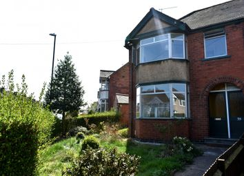 Thumbnail 4 bedroom terraced house to rent in St. Christians Road, Coventry, West Midlands