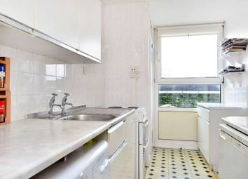 Thumbnail 2 bed maisonette to rent in Rosenau Road, Battersea