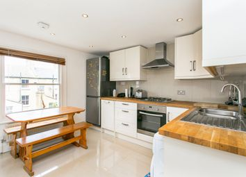 Thumbnail 2 bed flat to rent in Sandmere Road, London