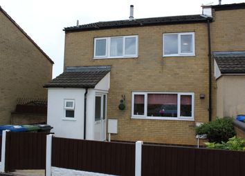 Thumbnail 4 bed end terrace house for sale in Caledonian, Glascote, Tamworth