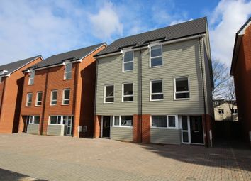 Thumbnail 4 bed semi-detached house for sale in Plot 15, 'austin Mews', Austin Canons, Bedford