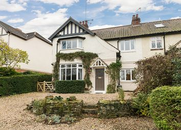 Thumbnail 4 bed semi-detached house for sale in Egremont, Aydon Road, Corbridge, Northumberland