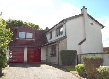 Thumbnail 4 bed detached house to rent in Earlspark Drive, Bieldside, Aberdeen