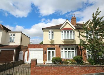 Thumbnail 3 bed semi-detached house for sale in Crantock Road, Catford