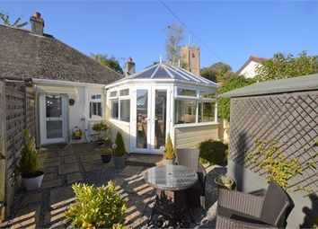 Thumbnail 2 bedroom semi-detached bungalow for sale in Newhayes, Ipplepen, Newton Abbot, Devon.