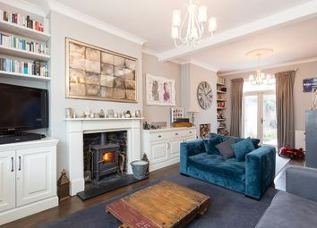 Thumbnail 4 bed terraced house for sale in Henslowe Road, London