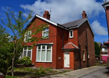 Thumbnail 4 bedroom semi-detached house for sale in Preston Old Road, Blackpool