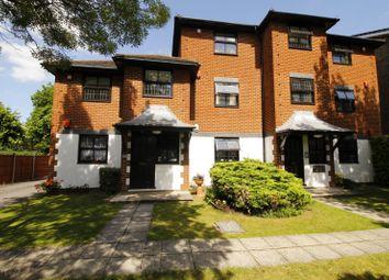 Stirling Court, 36 Lovelace Gardens, Surbiton, Surrey KT6. 1 bed flat