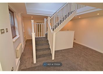 Thumbnail 2 bed detached house to rent in Gundolph Road, Chatham