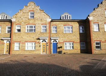 Thumbnail 2 bed flat for sale in Park Gate Court, High Street, Hampton Hill, Hampton