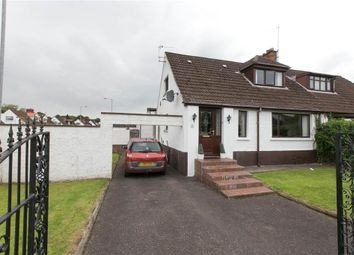 Thumbnail 3 bed semi-detached house for sale in Ladybrook Crescent, Belfast