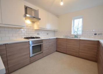 Thumbnail 1 bed flat to rent in Tayfield Close, Ickenham