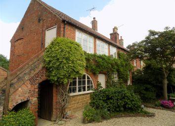 Thumbnail 4 bed cottage for sale in Church Lane, Stathern, Melton Mowbray