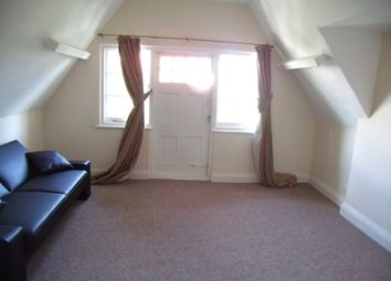 Thumbnail 4 bedroom flat to rent in Queens Gate, Lipson, Plymouth