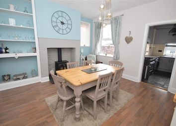 Thumbnail 2 bed end terrace house for sale in Wellington Street, New Whittington, Chesterfield