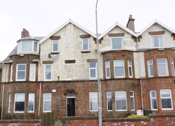 Thumbnail 2 bed flat for sale in Titchfield Road, Troon