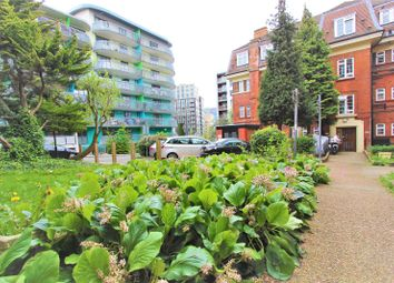 Thumbnail 2 bed flat to rent in Alexandra Court, Empire Way, Wembley