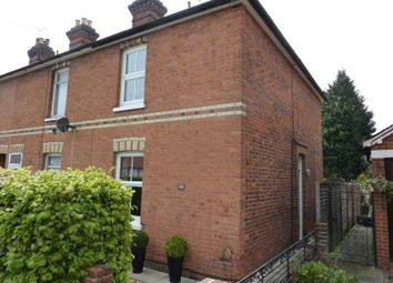 Thumbnail 2 bed semi-detached house to rent in Powney Road, Maidenhead