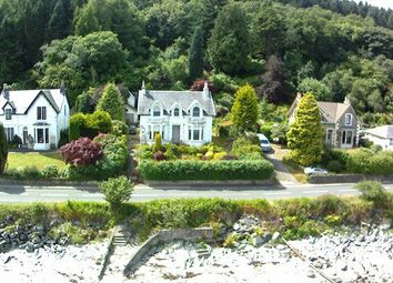Thumbnail 5 bedroom detached house for sale in Blairmore, Dunoon, Argyll And Bute
