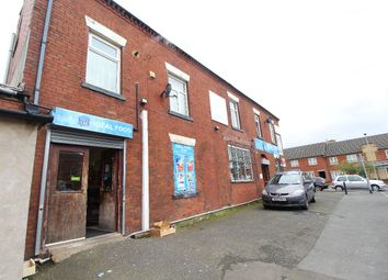 Thumbnail Retail premises to let in Sylvan Street, Oldham