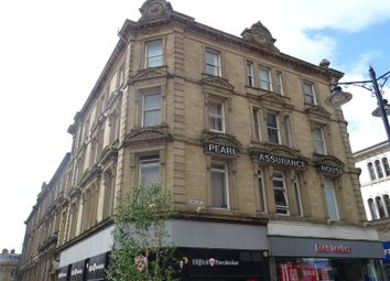 Thumbnail 2 bed flat to rent in Bank Street, Bradford, West Yorkshire