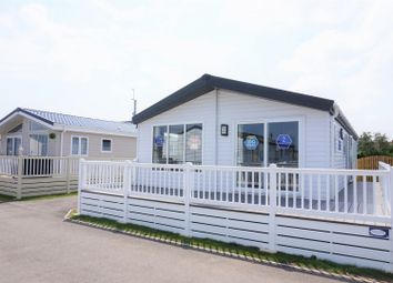 Thumbnail 2 bed mobile/park home for sale in St. Johns Road, Whitstable