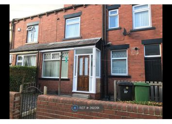 Thumbnail 2 bed terraced house to rent in Parkfield Grove, Leeds