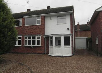3 bed semi-detached house to rent in Springwell Drive, Countesthorpe, Countesthorpe LE8
