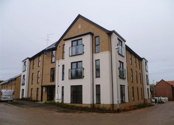 Thumbnail 2 bed flat to rent in Hilder Street, Leybourne Chase, West Malling