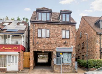 Thumbnail 1 bed flat to rent in Lower Road, Chorleywood, Rickmansworth