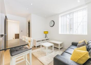 Thumbnail 1 bed flat for sale in Decimal Court, 10 Whytecliffe Road South