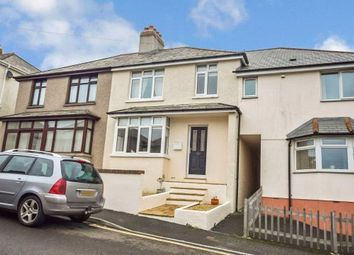 Thumbnail 3 bed terraced house for sale in Southfield Road, Bude