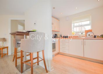 2 bed maisonette for sale in Verde Close, Eye, Peterborough PE6