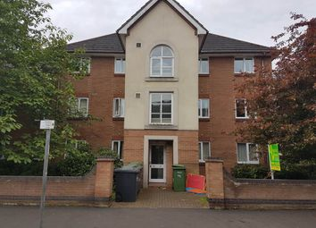 Thumbnail 2 bed flat to rent in Stuart Court, Peterborough