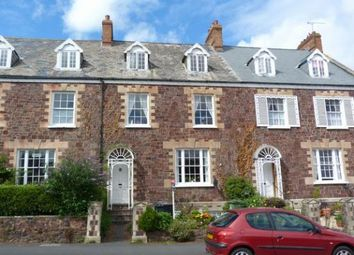 Thumbnail 1 bedroom flat to rent in The Parks, Minehead