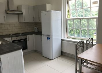Thumbnail 3 bed maisonette to rent in Pritchards Road, London