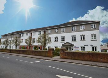 Thumbnail 1 bed flat for sale in Meyer Court, Butts Road, Heavitree, Exeter