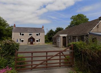 Thumbnail 5 bed detached house for sale in Stoneleigh, Ambleston, Haverfordwest