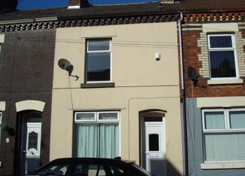 Thumbnail 3 bed terraced house to rent in Andrew Street, Liverpool