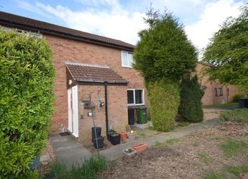 Thumbnail 1 bed flat to rent in Somerville, Werrington, Peterborough