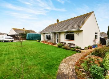 Thumbnail 3 bed bungalow for sale in Lakes Road, Brixham