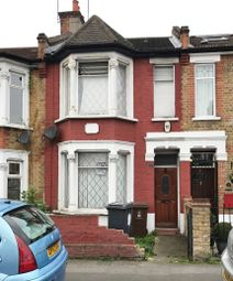 Thumbnail 3 bed terraced house for sale in Winchester Road, Highams Park, London