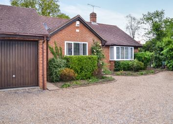 Thumbnail 3 bed detached bungalow for sale in Spencers Close, Maidenhead