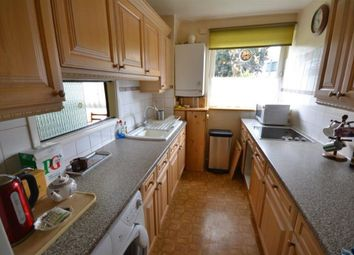 Thumbnail 2 bed flat to rent in North Avenue, Stoneygate, Leicester