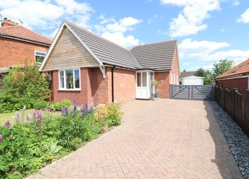 Thumbnail 3 bed bungalow for sale in Low Catton Road, Stamford Bridge, York