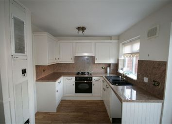 Thumbnail 2 bed terraced house to rent in Tunstock Way, Belvedere