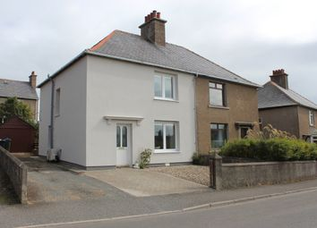 Thumbnail 3 bed semi-detached house for sale in Carters Park Road, Kirkwall, Orkney