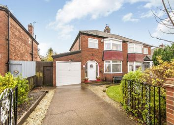 Thumbnail 3 bedroom semi-detached house for sale in Cortina Avenue, Barnes, Sunderland