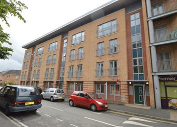 Thumbnail 1 bedroom flat to rent in Ellis Street, Hulme, Manchester