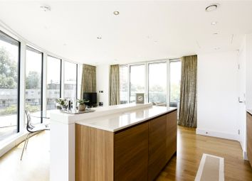 Thumbnail 2 bed property for sale in Ireton House, 3 Stamford Square, London